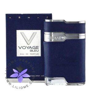 عطر ادکلن آرماف وویاج بلو-Armaf Voyage Bleu