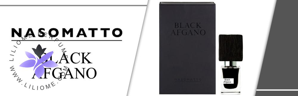 عطر بلک افغان-Black Afgano