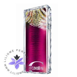 عطر ادکلن روبرتو کاوالی جاست کاوالی پینک-Roberto Cavalli Just Cavalli Pink