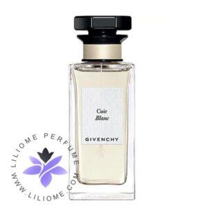 عطر ادکلن جیوانچی کویر بلان-Givenchy Cuir Blanc