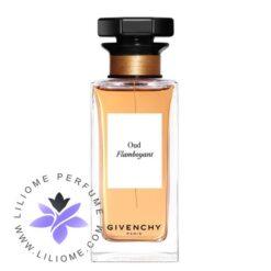 عطر ادکلن جیوانچی عود فلامبویانت-Givenchy Oud Flamboyant