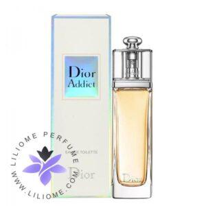عطر ادکلن دیور ادیکت ادو تویلت-Dior Addict Eau de Toilette