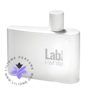 عطر ادکلن پال زیلری لب آی وایت-Pal Zileri Lab i-White