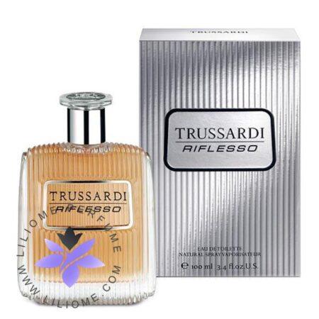 عطر ادکلن تروساردی ریفلسو-Trussardi Riflesso