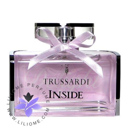 عطر ادکلن تروساردی اینساید دلایت-Trussardi Inside Delight