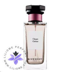 عطر ادکلن جیوانچی چایپر کرس-Givenchy Chypre Caresse