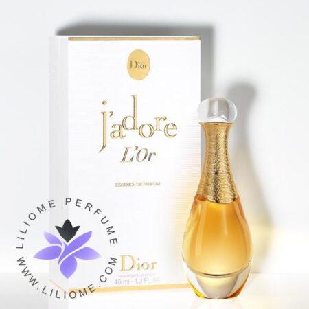 عطر ادکلن دیور جادور لور 2017-Dior J`Adore L`Or 2017