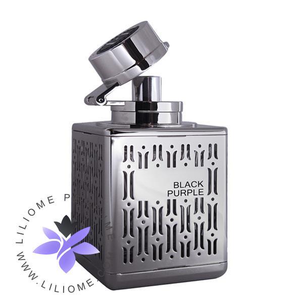 عطر ادکلن آتلیه فلو بلک پورپل-Atelier Flou Black Purple