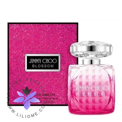 عطر ادکلن جیمی چو بلوسوم-Jimmy choo Blossom