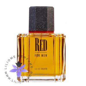 عطر ادکلن جورجیو بورلی هیلز رد مردانه-Giorgio Beverly Hills Red for Men