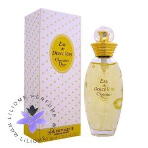 عطر ادکلن دیور ادو دلچه ویتا-Dior Eau de Dolce Vita