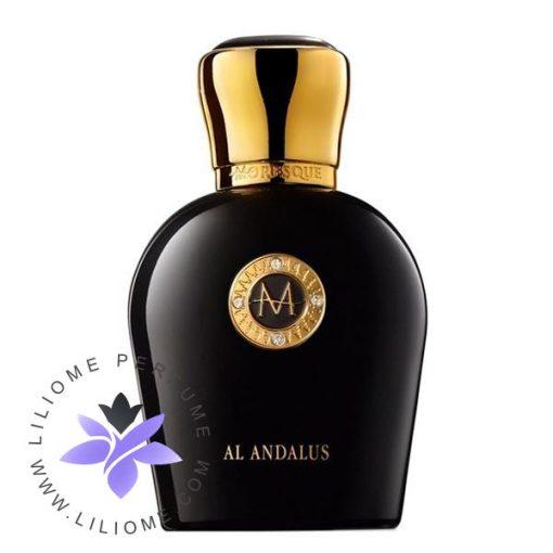 عطر ادکلن مورسک آل اندلوس-Moresque Al Andalus