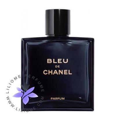 عطر ادکلن شنل بلو د شنل پارفوم   Chanel Bleu de Chanel Parfum