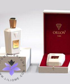 عطر ادکلن اورلوو اورلوو-Orlov Paris Orlov