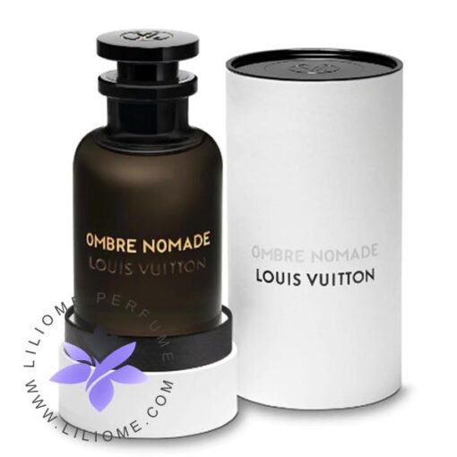 عطر ادکلن لویی ویتون آمبر نومد-Louis Vuitton Ombre Nomade