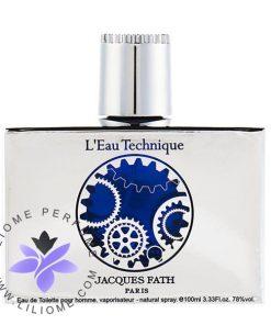عطر ادکلن ژاک فت لئو تکنیک-Jacques Fath L'Eau Technique