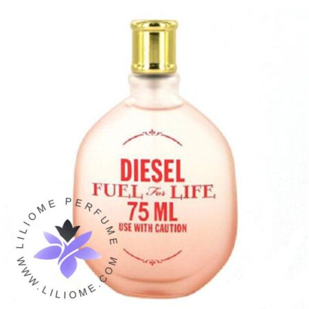 عطر ادکلن دیزل فول فور لایف شی سامر-Diesel Fuel For Life She Summer