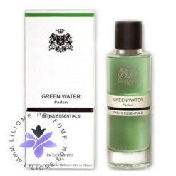 عطر ادکلن ژاک فت گرین واتر-Jacques Fath Green Water