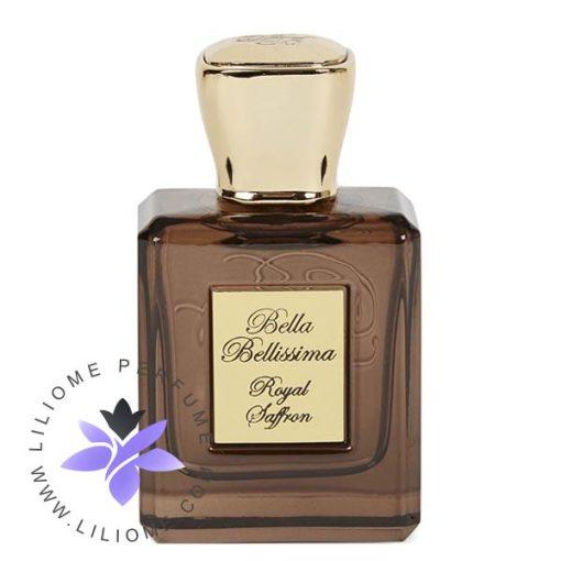 عطر ادکلن بلا بلیسیما رویال سافرون-Bella Bellissima Royal Saffron