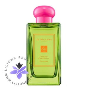 عطر ادکلن جو مالون تروپیکال چریمویا کلون-Jo Malone Tropical Cherimoya Cologne