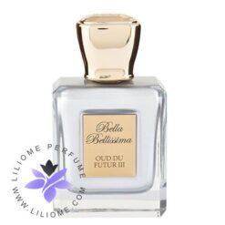 عطر ادکلن بلا بلیسیما عود دو فیچر 3-Bella Bellissima Oud Du Futur III