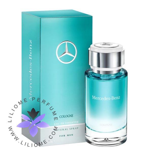 عطر ادکلن مرسدس بنز کلون-Mercedes Benz Cologne