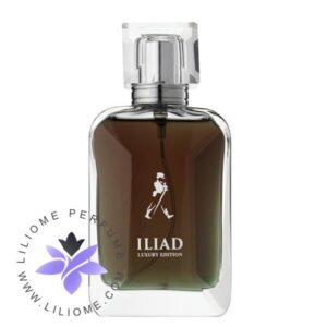 عطر ادکلن نورس فیلدز تیلور ایلیاد-NorthFields Tailors Iliad