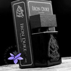 عطر ادکلن بیفورت لندن آیرون دوک-BeauFort London Iron Duke