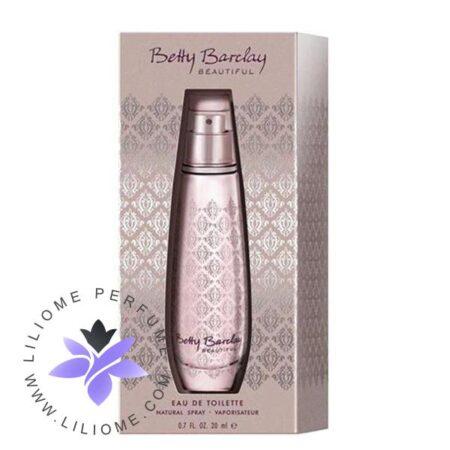 عطر ادکلن بتی بارکلی بیوتیفول-Betty Barclay Beautiful