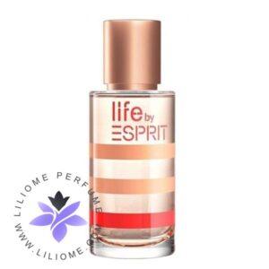 عطر ادکلن اسپریت لایف زنانه-Esprit Life by Esprit for Her