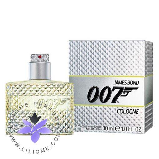عطر ادکلن جیمز باند ۰۰۷ کلون اون پروداکشنز-James Bond 007 Cologne Eon Productions