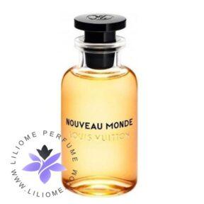 عطر ادکلن لویی ویتون نوویو موند-Louis Vuitton Nouveau Monde