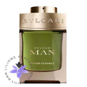 عطر ادکلن بولگاری من وود اسنس-Bvlgari Man Wood Essence
