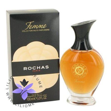 عطر ادکلن روشاس فم 2013-Rochas Femme Rochas 2013