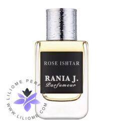 عطر ادکلن رانیا جی رز ایشتار-Rania J Rose Ishtar
