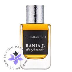 عطر ادکلن رانیا جی تی هابانرو-Rania J T. Habanero