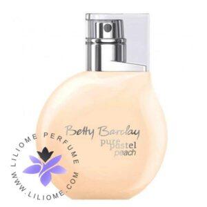 عطر ادکلن بتی بارکلی پیور پاستل پیچ-Betty Barclay Pure Pastel Peach
