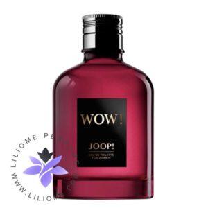 عطر ادکلن جوپ واو زنانه-Joop Wow! for Women