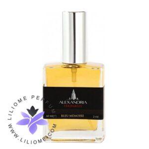 عطر ادکلن الکساندریا فرگرنسز بلو ممویر-Alexandria Fragrances Bleu Memoire