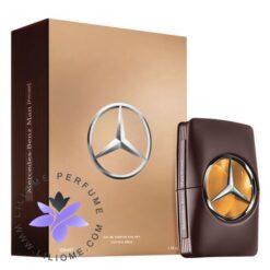عطر ادکلن مرسدس بنز من پرایوت-Mercedes Benz Man Private