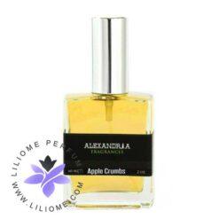 عطر ادکلن الکساندریا فرگرنسز اپل کرام-Alexandria Fragrances Apple Crumb