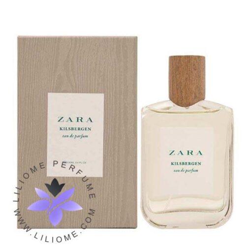 عطر ادکلن زارا کیلزبرگن-Zara Kilsbergen