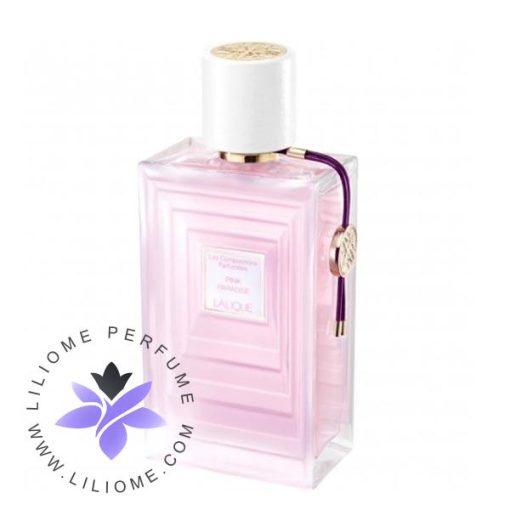 عطر ادکلن لالیک پینک پاردایس-Lalique Pink Paradise