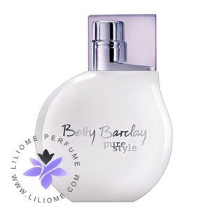 عطر ادکلن بتی بارکلی پیور استایل-Betty Barclay Pure Style
