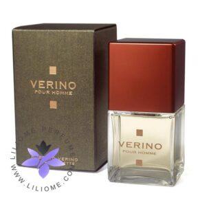 عطر ادکلن روبرتو ورینو ورینو مردانه-Roberto Verino Verino Pour Homme