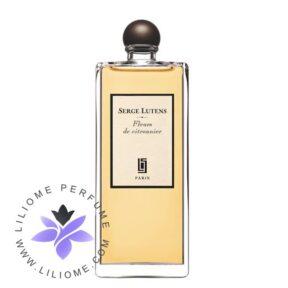 عطر ادکلن سرج لوتنس فلورز د سیترونیر-Serge Lutens Fleurs de Citronnier