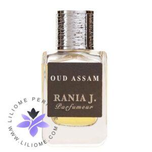 عطر ادکلن رانیا جی عود اسام-Rania J Oud Assam