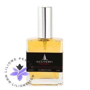 عطر ادکلن الکساندریا فرگرنسز لا دولچه ویتا-Alexandria Fragrances La Dolce Vita