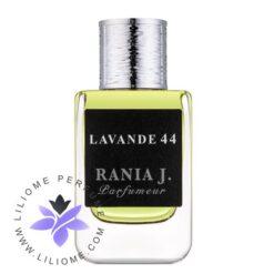 عطر ادکلن رانیا جی لواند 44-Rania J Lavande 44