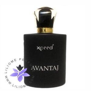 عطر ادکلن اکسید آوانتاژ مشکی-Xceed Avantaj black